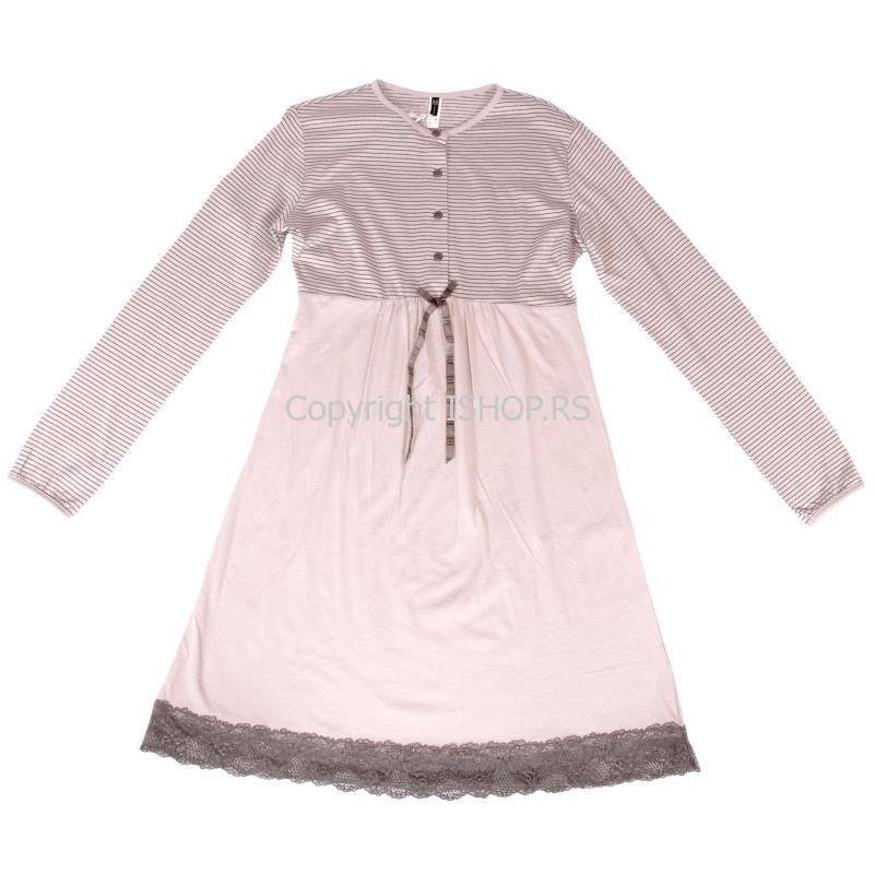 più amato f498b 90321 Ženska spavaćica Camicia Da Notte Cot/Mod Righe Lure | Intimo | Spavaćica |  Golden Point | SISI | online prodaja iShop