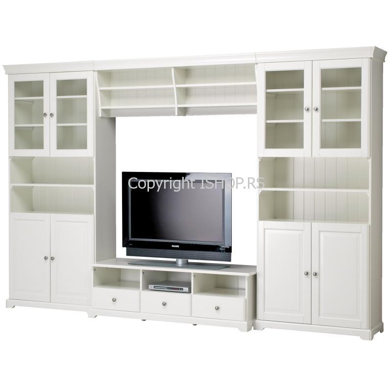 Komoda Za Televizor Nameštaj Komoda Bamboo Ikea Online