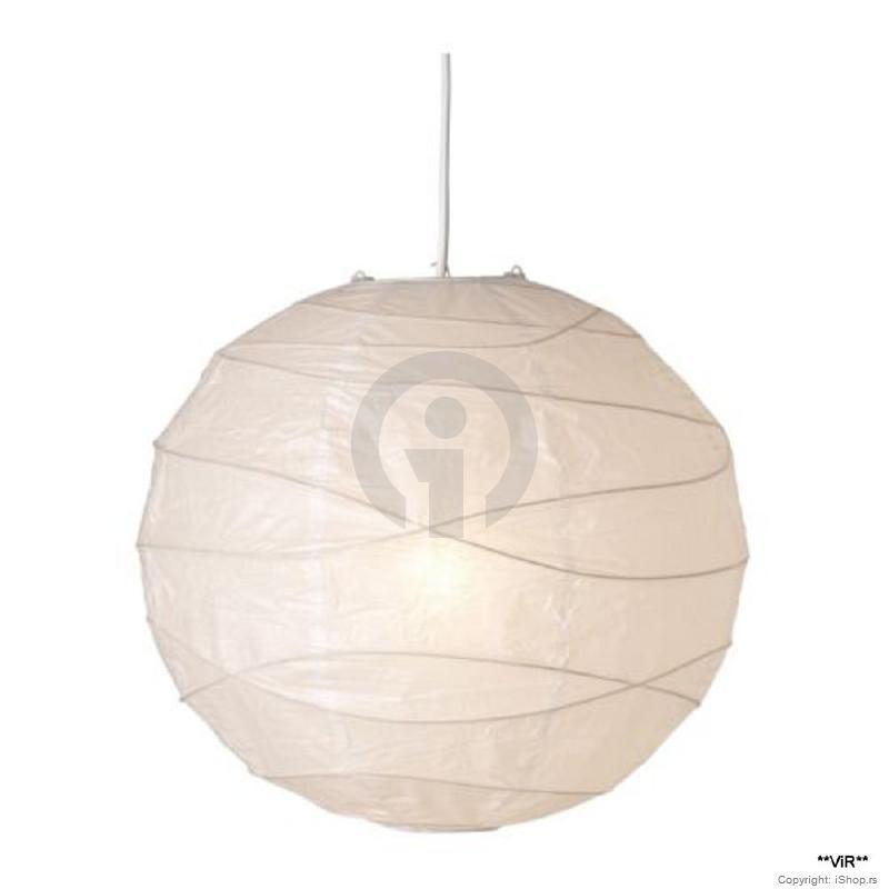 Aba ur za luster osvetljenje bamboo 390 dinara - Ikea lampadario camera ...