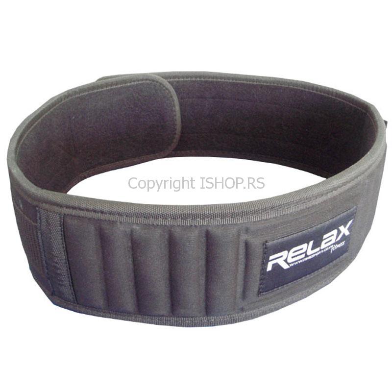 Pojas za bodybuilding neopren | Relax fitnes | fitnes | Ring Sport ...