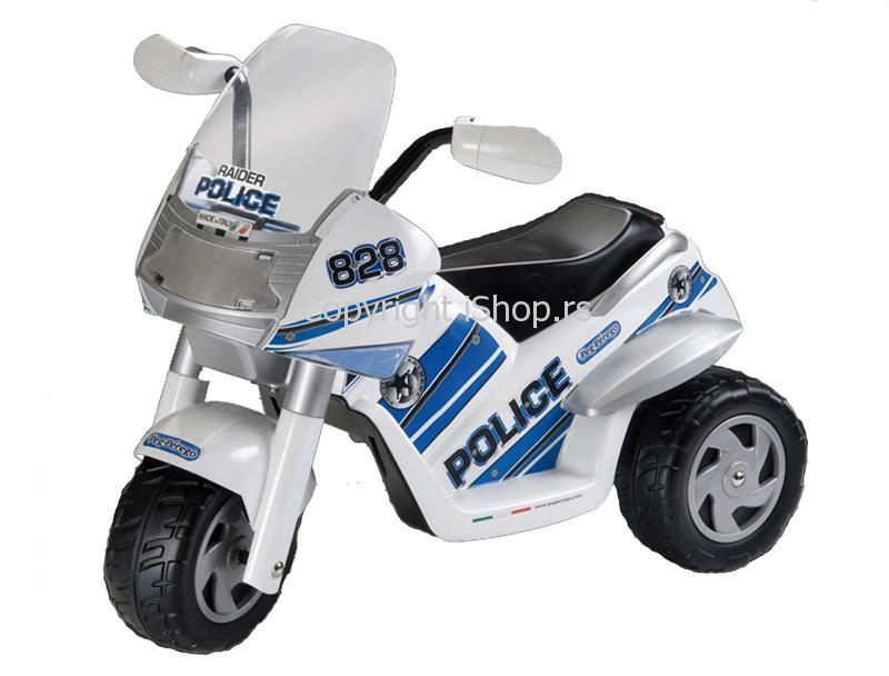, motor na akumulator, električni motor, motor za decu, Peg Perego