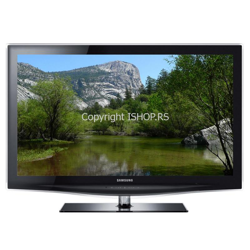 lcd tv televizor samsung le40 b650 40 in a 102 cm getel. Black Bedroom Furniture Sets. Home Design Ideas