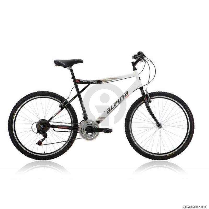 bicikl alpina pacific 1200 sport biciklizam eurobike alpina online prodaja ishop. Black Bedroom Furniture Sets. Home Design Ideas
