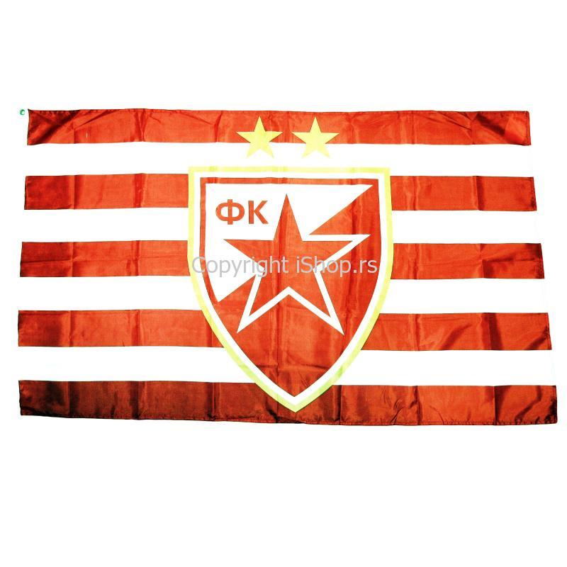Crvena Zvezda Grb