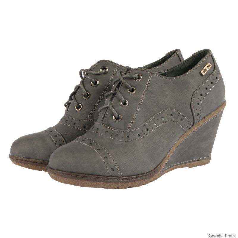 ženske Cipele Obuća Cipele Obuća Metro Differente Online Prodaja Ishop