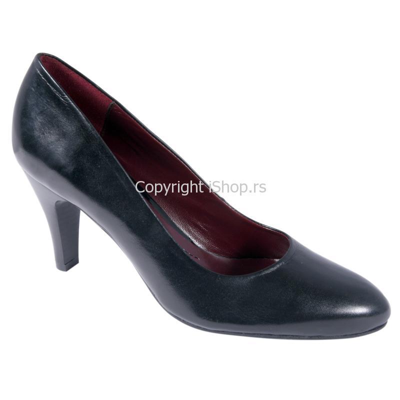 Ženske cipele click/esc - zatvori