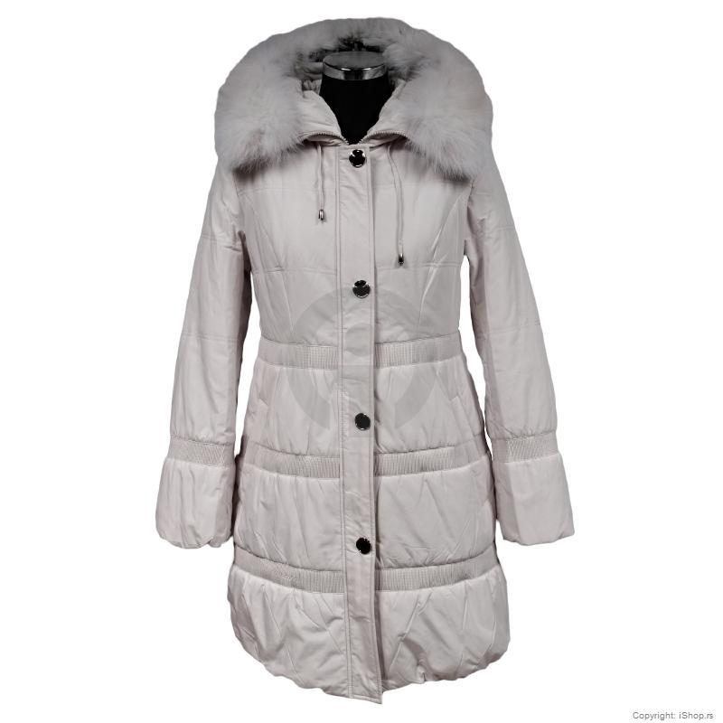 Ženska jakna click/esc - zatvori