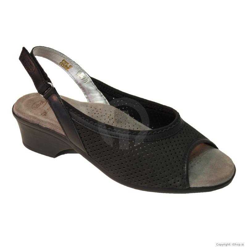 1348bd125327 Ženske sandale